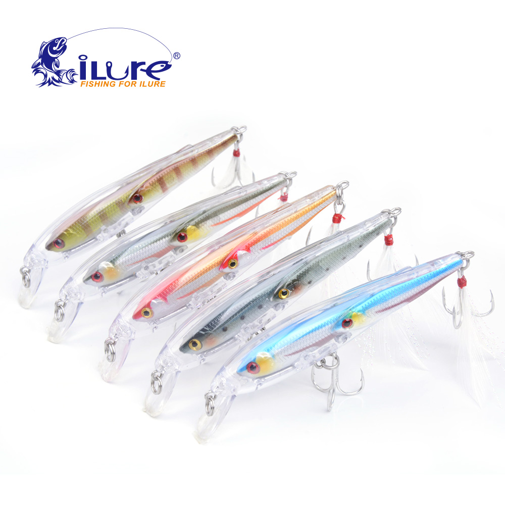 Free shipping 5 color can choose there are more than small fish fishing hard tackle diving swivel jig wobbler lure pesca free shipping fishing float damocles buoy peacock feather buoy haneda 835 14 peacock hard fishing tackle