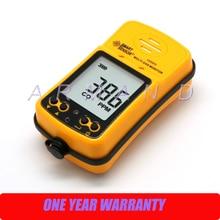AS8903 Smart Sensor Gas Leak Detector 2 in 1 CO 0-999ppm H2S 0-500ppm Hydrogen Sulfide Carbon Monoxide цена