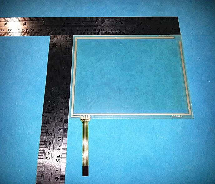 все цены на Mt506l mt506lv3cn mt506lv4cn touch screen panel glass touch board DMCTP3454S1 онлайн