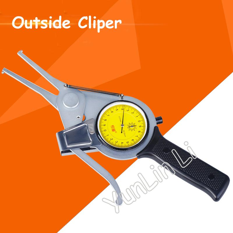 Table Card Outside Cliper Handheld Outside Gauge Diameter Measuring Tool Used Measurement Of Outer DiameterTable Card Outside Cliper Handheld Outside Gauge Diameter Measuring Tool Used Measurement Of Outer Diameter