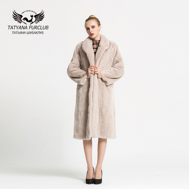 Mink Coat Value >> Top Quality Luxury Mink Coat 2017 New Style Top Quality Real Value Mink Coat Female Fur Coat Natural Fur Women S Mink Fur Coat In Real Fur From