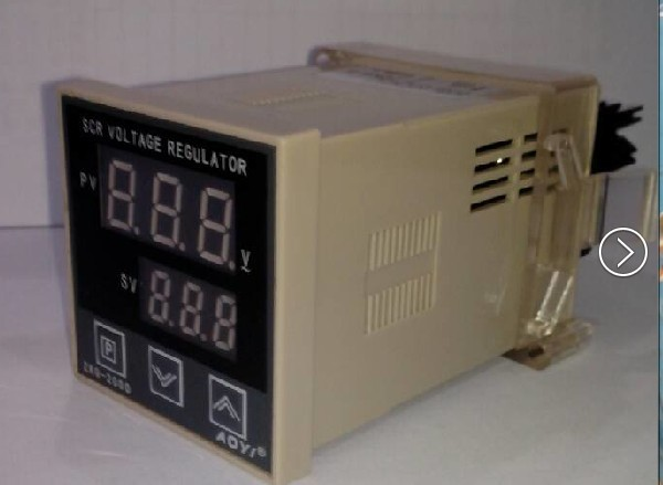 ZKG-2000/ZKG-6/64 Integrated Thyristor Voltage Regulator 1000W Voltage Regulator
