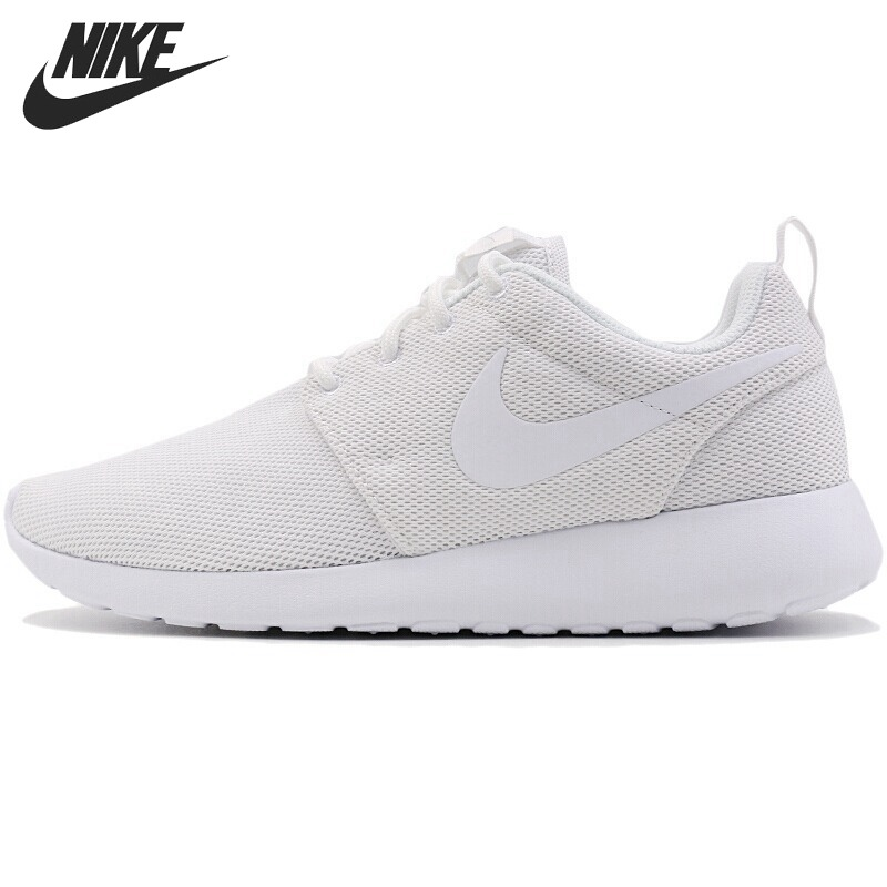 sports shoes 7ec39 d05fc Original New Arrival 2018 NIKE ROSHE ONE Women s Running Shoes Sneakers. US   80.78