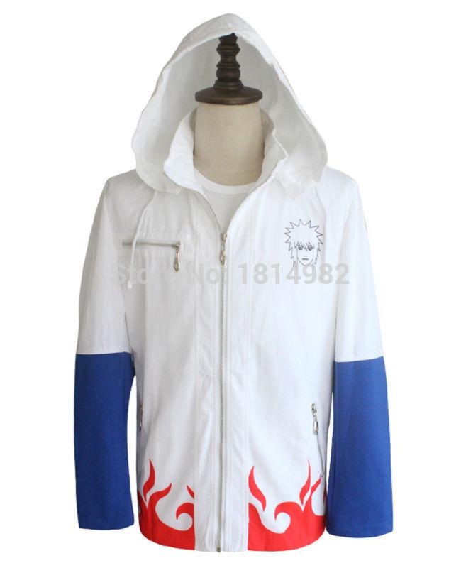 Popular Minato Namikaze Jacket-Buy Cheap Minato Namikaze ...  Popular Minato ...
