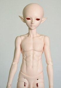 Bjd кукла, мини-sd-карта, мужская кукла elf assassin 1/4 Bjd кукла