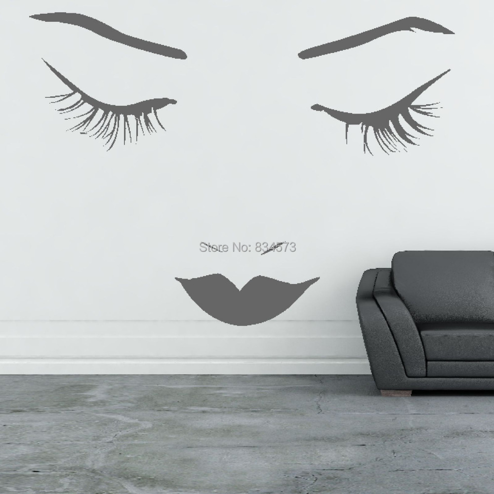 Eye wall stickers images home wall decoration ideas eyes wall decal images home wall decoration ideas eye wall stickers image collections home wall decoration amipublicfo Images