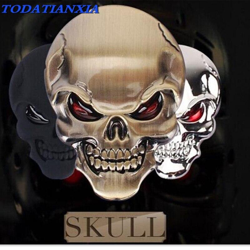 3D Metal Car Sticker Badge Emblem Decal for golf gti mk7 food truck toyota matrix corolla 2012 for vw mk7 gti hyundai elantra
