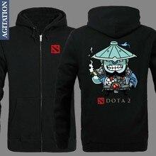 DOTA2 Storm Spirit Design Hoodie Jacket