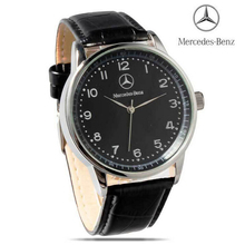 Benz Quartz Watch Luxury Brand Mercedes Watch Men Waterproof Fashion Casual Quartz-Watch Business Wrist clock Relogio Masculino