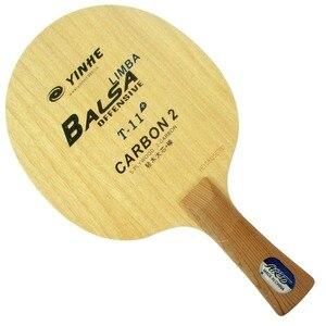 Image 4 - Yinhe Млечный Путь Galaxy t 11 + T 11 + T11 + настольный теннис пинг понг лезвие