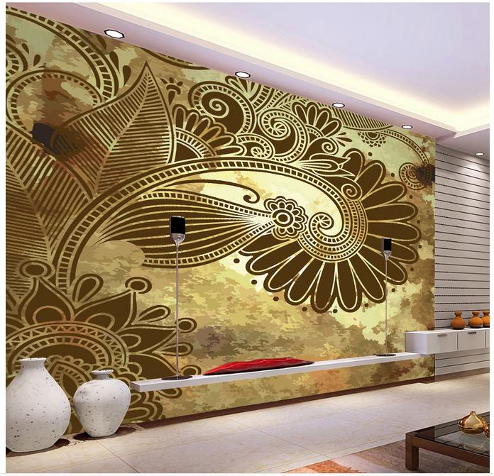 Custom 3D wallpaper 3d wall murals wallpaper murals Europe type