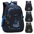 Детские школьные сумки для мальчиков и девочек  детский рюкзак для начальной школы  ортопедический школьный рюкзак  детский рюкзак mochila ...