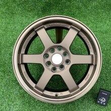 15x7,0 4x100/114,3 автомобильные легкосплавные колесные диски