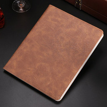 Case For New ipad 2017 2018 Luxury PU leather Flip Tablet Case cover For ipad Air 1 Air 2 With Magnetic Auto Wake Up Sleep case for new ipad 9 7 2017 2018 6th for air 1 sleep wake up magnet smart case ultra slim original 1 1 tablet leather ycjoyzw