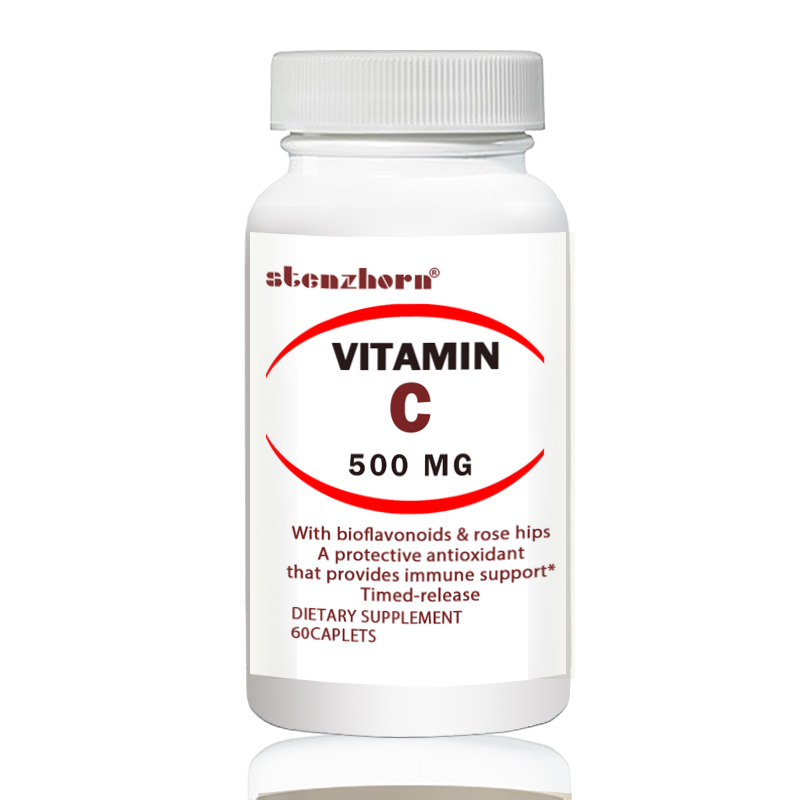 VC 60PCS   Protective Antioxidant That Provides Immune Support*