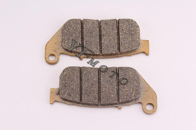 Free shipping Front Carbon Kevlar Brake Pads  For Harley 04-08 XL883 0-09 XL883C 04-09 XL883L 05-07 XL 883R09-12 XL883 1999 2000 arctic cat 250 2x4 kevlar carbon front brake pads