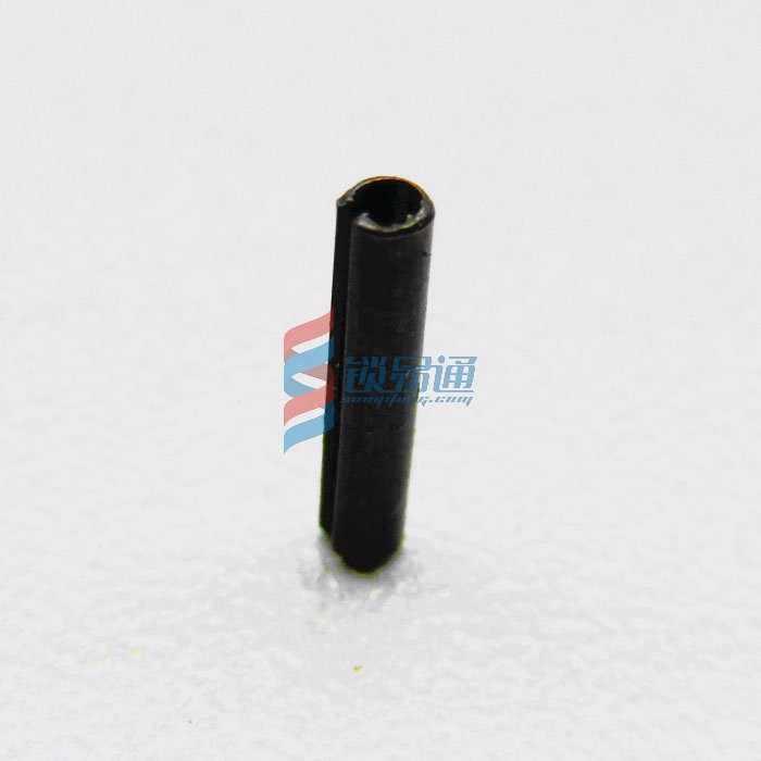 1.7 Pin Tetap untuk Kunci Mobil Kunci Accessoreis Pin untuk Flip Kunci Lipat 200 Pcs/lot