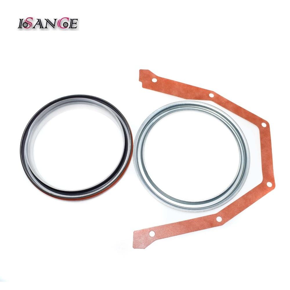 ISANCE Rear Main Crankshaft Oil Seal Steel Installer