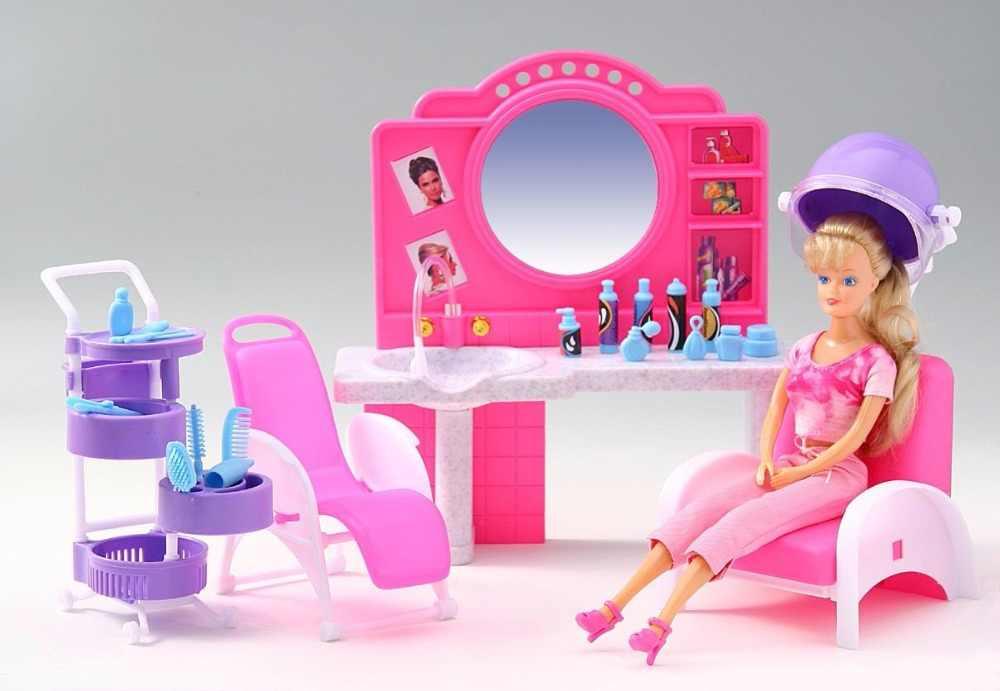 Barbie Hairdresser Accessories
