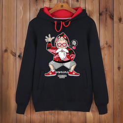 New 2017 dragon ball son goku hoodie sweatshirts dragonball z dbz cosplay costume cotton jacket coat.jpg 250x250