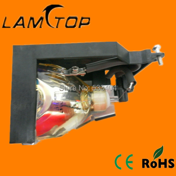 FREE SHIPPING! LAMTOP  180 dayss warranty   projector lamp with housing   610 308 3117  for   PLC-SW36  free shipping lamtop compatible bare lamp 610 308 3117 for plc sw35c