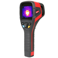 UNIT UTi160G Thermal Imager; 20C to 350C Industrial Inspection Manual Focus Thermal Imaging Thermometer USB Communication