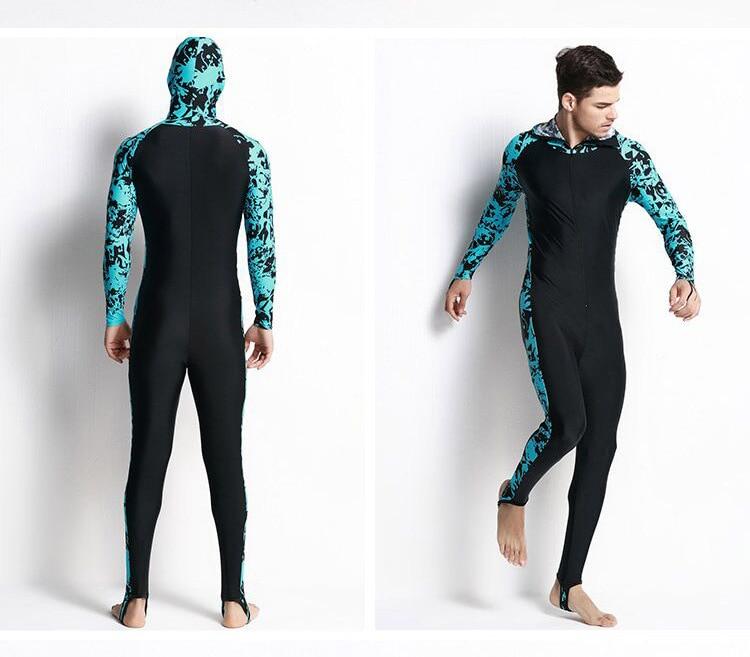 206df2b7ee Sports & Entertainment Provided Wetsuit Rashguard Swimwear Men Diving  Swimming Suit Women Wet Suit Surf Swim Suits Short Sleeve Snorkel Surfing  Wetsuits ...