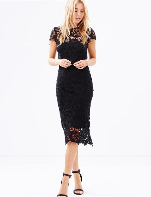 Venda quente de chá de Lenth preto mãe do vestido da noiva Cap Sleeve bainha curta moda feminina partido vestidos vestidos de festa M79
