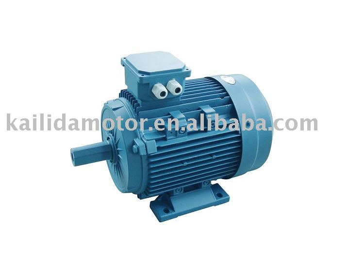 Electric Motor Induction Motor Ac Motor Electrical