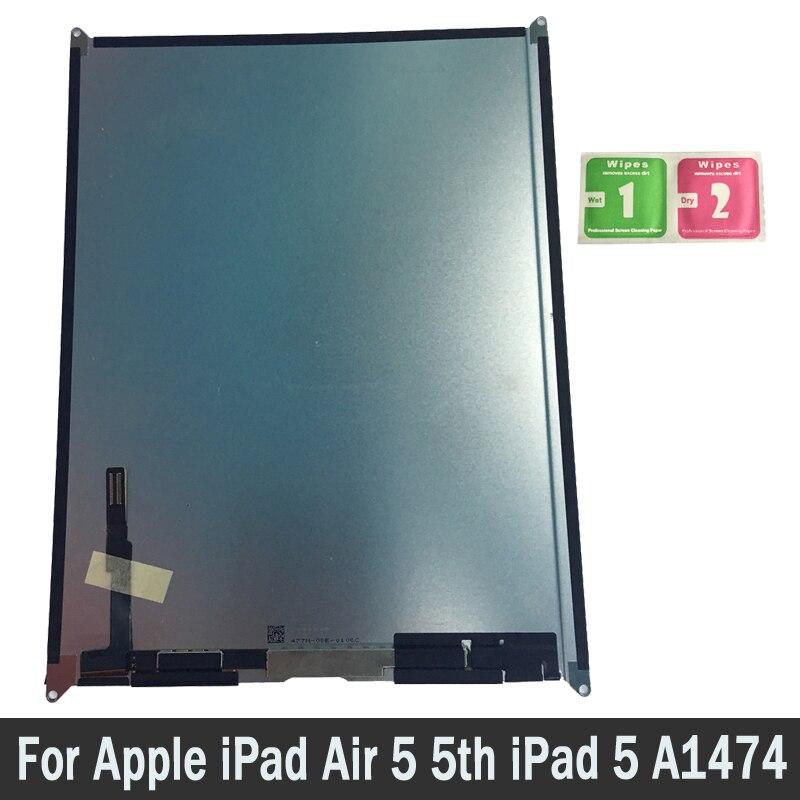 100% nouveau LCD pour Apple iPad Air 5 5th iPad 5 A1474 A1475 A1476 écran tactile numériseur capteurs assemblage pièces de rechange