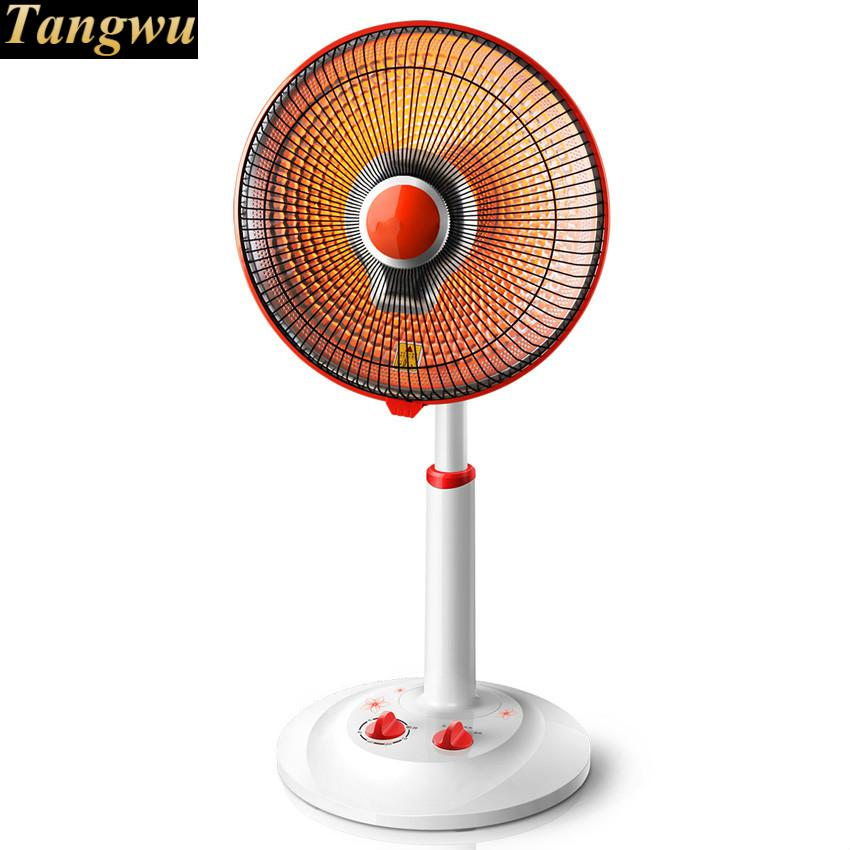 New small sun heater is a large home electric energy saving shake head radiator lift desktop office of the home small sun heater is to shake stove and thermostat