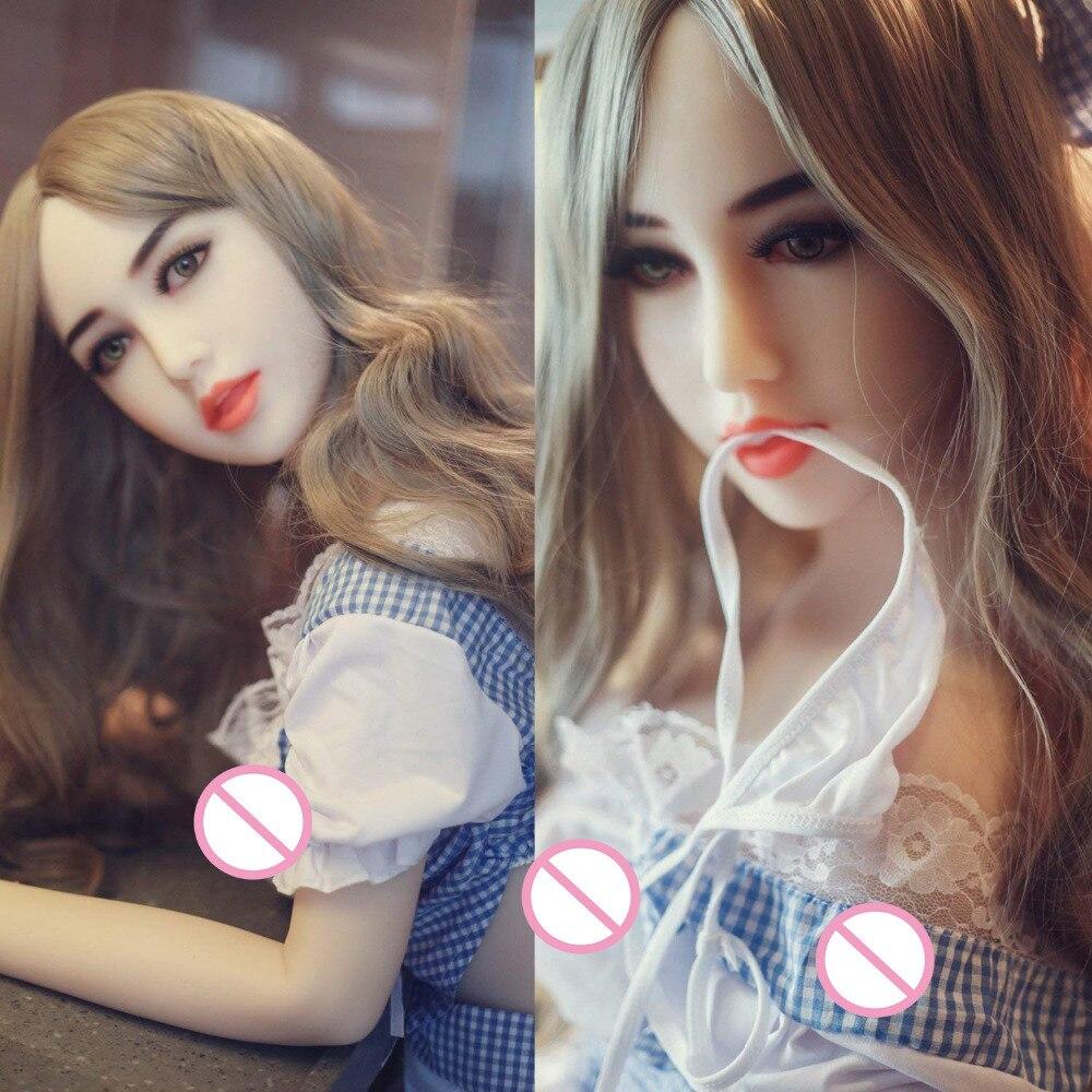 Видео с реалистичной куклой почему