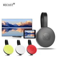 WECAST E8 Wireless 1080p HDMI Dongle 2.4GHz Wifi Linux 3.0 Media TV Stick Display Receiver Support Miracast Airplay DLNA