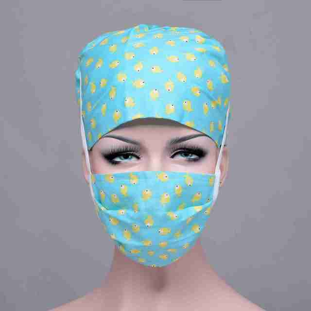 medical surgical nursing mask