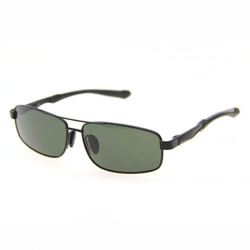 polarized sunglasses mens  Aliexpress.com : Buy Polarized Sunglasses For Men Small Size Alloy ...