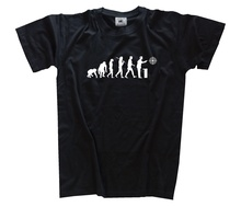 Standard Edition  Evolution T-Shirt Harajuku Tops Fashion Classic Unique t-Shirt gift