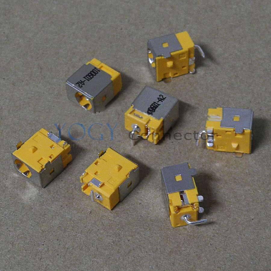 10x nouvelle prise de courant continu prise de connecteur pour Acer 4720ZG 4520ZG 4920G 4320Z