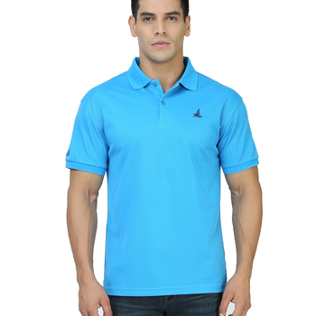 Trening FANNAI ćwiczenia koszulka Polo kołnierz koszulki sportowe męskie koszulki golfowe szybkie suche sportowe koszulki z litego materiału koszulki z krótkim rękawem tanie i dobre opinie Lucky Sailing Pasuje prawda na wymiar weź swój normalny rozmiar Oddychająca Fitness fashion casual shirt Breathable Quick Dry