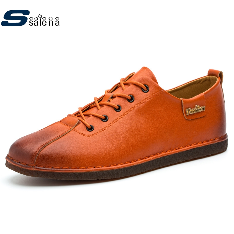 Men Casual Shoes Soft Footwear Classic Super Light Flats Shoes Brand Trail Shoes AA20027 male casual shoes soft footwear classic men working shoes flats good quality outdoor walking shoes aa20135