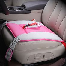 Автомобильный ремень для беременной женщины безопасности движения с подушки сиденья автомобиля плеча Pad автомобилей Мягкий Ремешок безопасности защитная крышка ремень