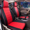 PU leather car covers for peugeot 206 cc seat covers accessories custom decorative car seat cushion cover for car seats supports