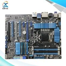For Asus P8Z68-V PRO/GEN3 Original Used Desktop Motherboard For Intel Z68 Socket LGA 1155 For i3 i5 i7 DDR3 32G SATA3 USB3.0 ATX