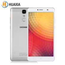 Doogee Y6 Max 3D 6.5″ Fingerprint Mobile Cell Phone MTK6750 Octa Core Android 6.0 3GB RAM 32GB ROM 13MP 4300mAh 4G Smartphone