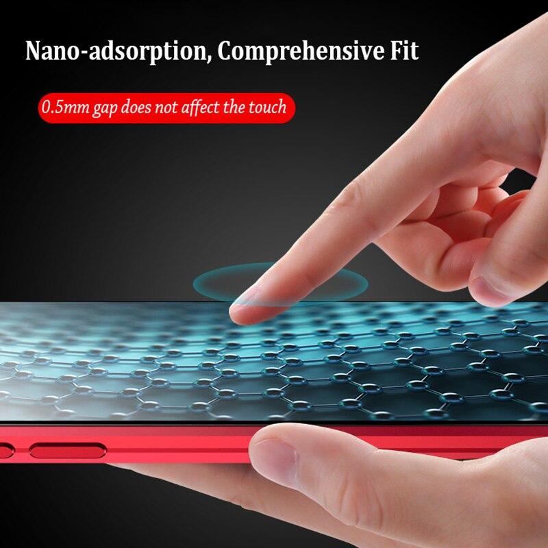Μαγνητική θήκη από γυαλί για το iPhone Xs - Ανταλλακτικά και αξεσουάρ κινητών τηλεφώνων - Φωτογραφία 5