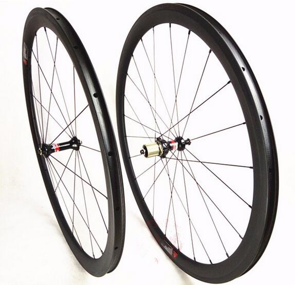 good quality super lightweight chinese carbon road bike clincher wheels 50mm Novatec AS511SB FS522SB straight pull