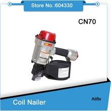 Coil nailer CN70 coil nail guns Air gun AIR PALLET COIL NAIL GUN