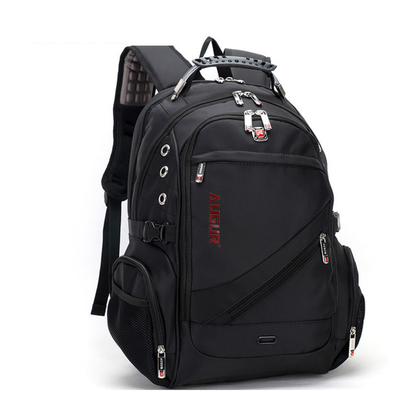 Men Women Laptop Backpack Rucksack SchooL Bag Travel Fashion font b Oxford b font Waterproof Backpack