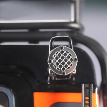 1PC Traxxas TRX4 Simulation Movable Spotlight High Bright LED Lights for Land Rover Defender Ford 90046 Wrangler RC Cars Parts