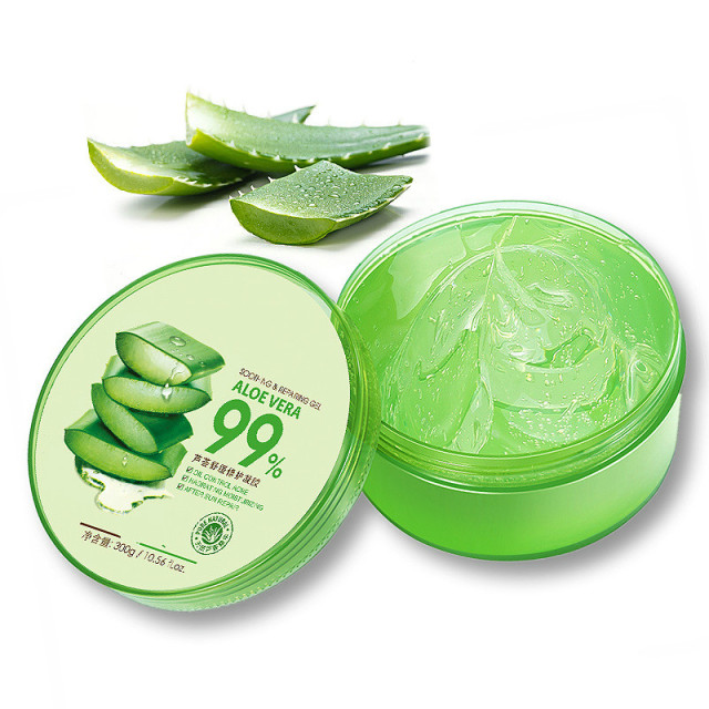 How To Use Natural Aloe Vera On Face