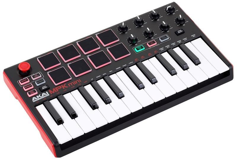 D'origine MPK mini Mk2 Version Normale Plaisir Musical Instrument jouet sonore - 3